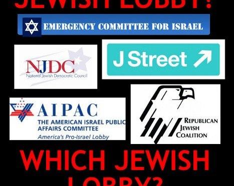 which_jewish_lobby